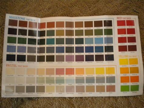 paint colors rustoleum rustoleum enamel paints now tintable