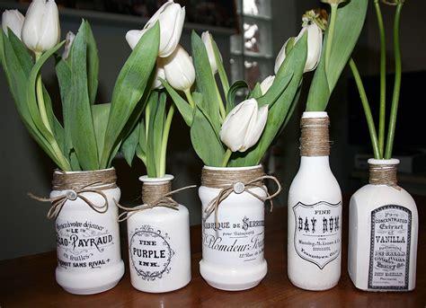 decoupage vase ideas brag monday decoupage vases elephant card the