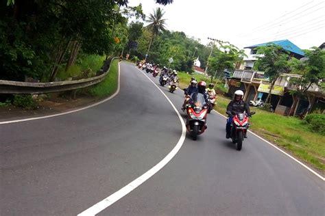 Pcx 2018 Denpasar by Komunitas Honda Pcx Lakukan Kegiatan Lestarikan Destinasi