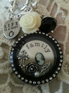 origami owl black locket ideas 1000 images about origami owl designs on