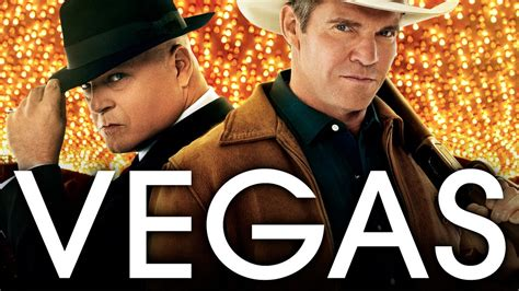 vegas painting tv show vegas dennis quaid western tv show review