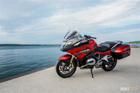 Bmw R1200rt Review by 2018 Bmw R1200rt Review Doubleclutch Ca