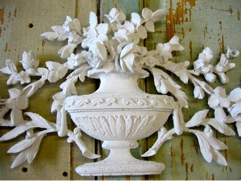 shabby chic wood appliques 28 images items similar