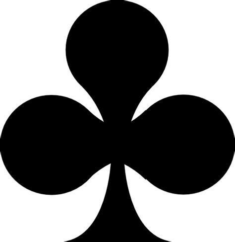 card clubs card symbols cliparts co