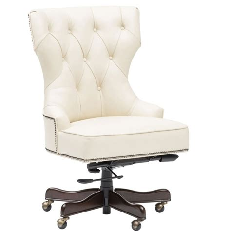 desk chair for leather tufted office chair how to sew button of tufted