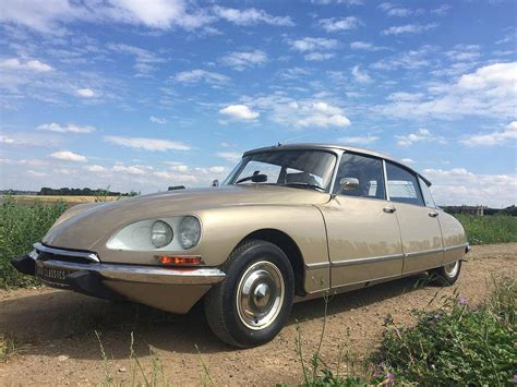 Citroen Ds 21 by 1971 Citroen Ds21 For Sale 1975920 Hemmings Motor News
