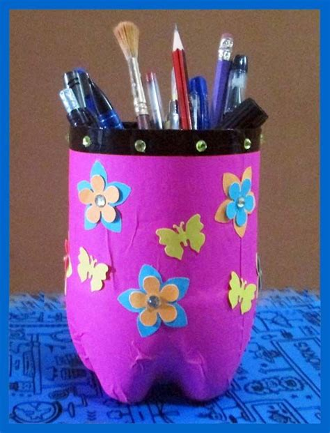 pen stand craft for 11 best images about pen stand on pencil cup