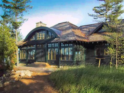 lake rosseau cottages muskoka cottage architect