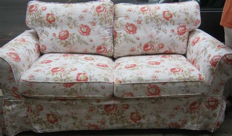 floral sofa slipcovers uhuru furniture collectibles floral sofa and loveseat