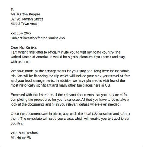 visa application letter sample pdfeports178 web fc2 com
