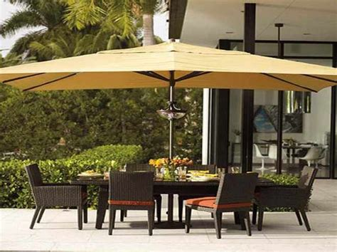 patio umbrella large 17 best ideas about large patio umbrellas on