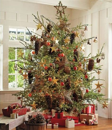 how to decorate real tree pics of real decorated trees 10 ideas to