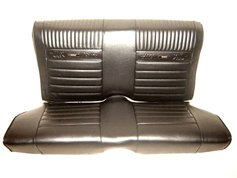 Ford Mustang Seats by 1966 Ford Mustang Seat Upholstery