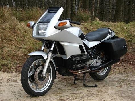 1985 Bmw K100 by 1985 Bmw K100 Moto Zombdrive