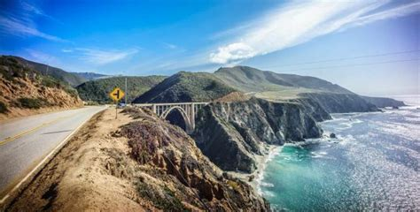 most beautiful roads in america the 12 most beautiful scenic roads in the world