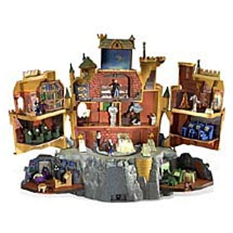 Toy Organizer Ideas toy makers hope movie casts a harry potter merchandise spell