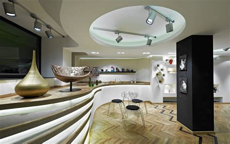 gallery design haaz design and gallery gad archdaily