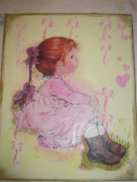decoupage fabric on canvas 17 best ideas about decoupage canvas on
