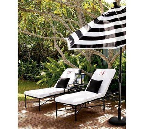 black and white striped umbrella patio black white striped patio umbrella outdoor living