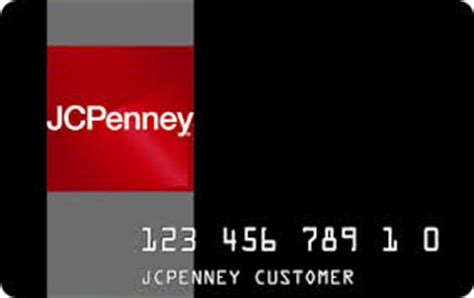 jcpenney credit card payment make payment how often should you make jcpenney card payments