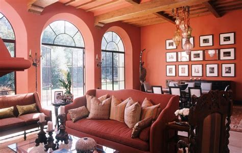 mexican living room furniture mexican inspired living room design ideas