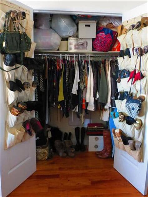 Small Closet Organizer million dollar shoppers archive sassnstyle page 2