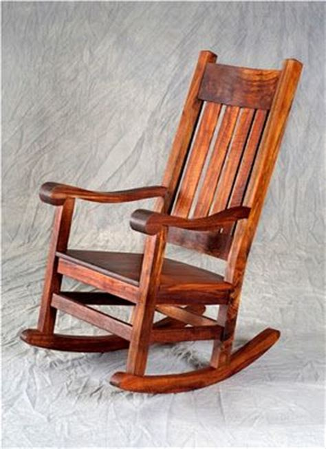 woodworking rocking chair 25 best ideas about rocking chairs on