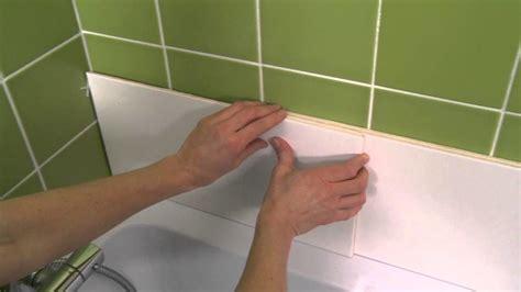 panneaux muraux salle de bain castorama id 233 es d 233 co salle de bain