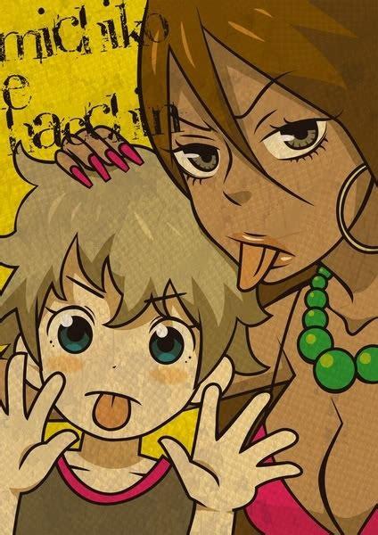 michiko to hatchin michiko to hatchin anime