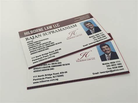 how to make name cards name cards printing print city singapore