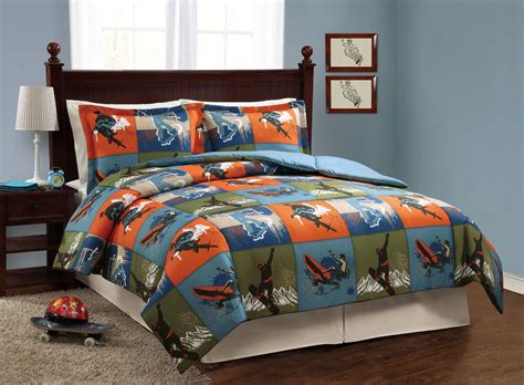 just boys bedding ultimate sports bedding for the