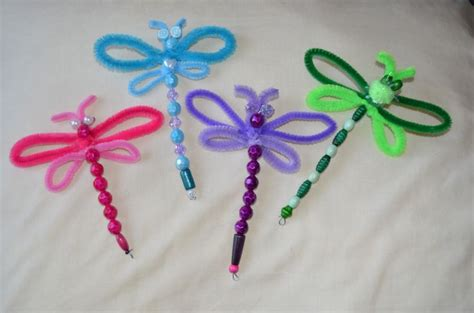 dragonfly crafts for dragonfly craft preschool easter