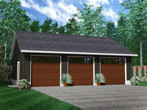 3 car garage designs 23 best 3 car detached garage house plans 43020