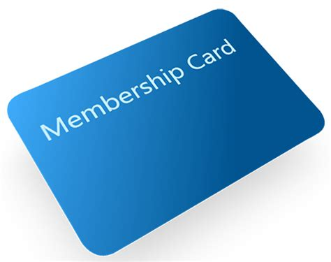 how to make a membership card feature friday how to redeem customer memberships