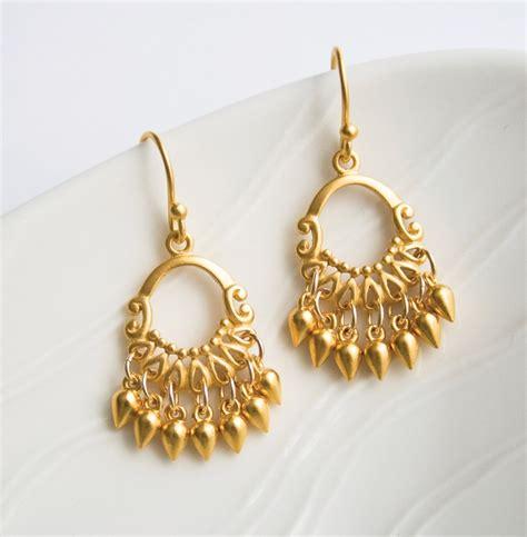 gold for jewelry gold chandelier earrings gold jewelry bohemian earrings