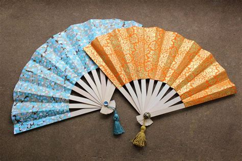 japanese paper craft ideas how to make japanese fans diy paper crafts