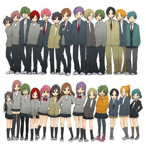hori san to miyamura kun hori san to miyamura kun image 575123 zerochan anime