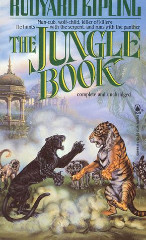 picture of the jungle book the jungle book by rudyard kipling reviews discussion