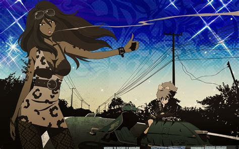 michiko to hatchin 301 moved permanently