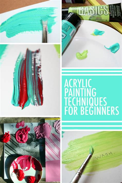 acrylic painting classes for beginners 36 best images about painting station on