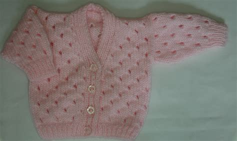 patterns uk free knitting patterns for newborn babies cardigans