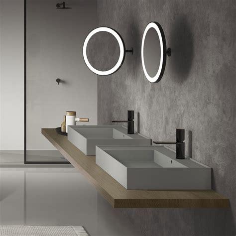 large illuminated bathroom mirrors illuminated bathroom mirrors a stylish bathroom lighting