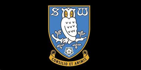 sheffield wednesday sheffield wednesday unveil new club badge soccer365