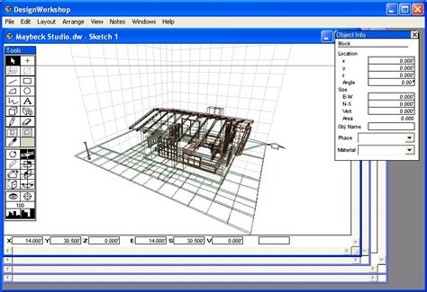 architecture design software free free architecture software 12cad