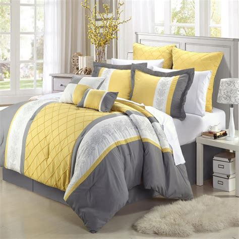 yellow and white bedding sets yellow bedding ease bedding with style