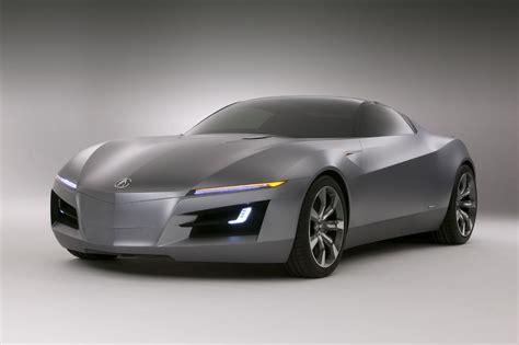 Sports Car Concept by Oddcars Concept Car Acura Advanced Sports Car 2011