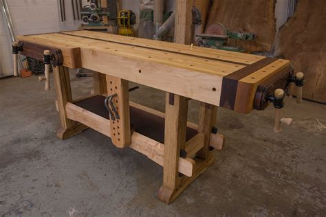 top tools for woodworking how to build a garage work bench with pictures wikihow