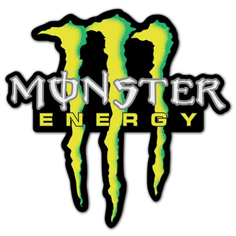 Monster Energy Sticker Truck by Sticker Monster Energy 5 Muraldecal