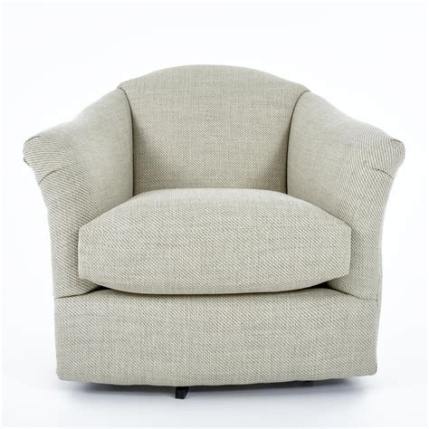 swivel glide chair best home furnishings chairs swivel glide darby swivel