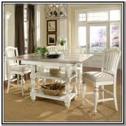 kitchen table counter white counter height kitchen table foter